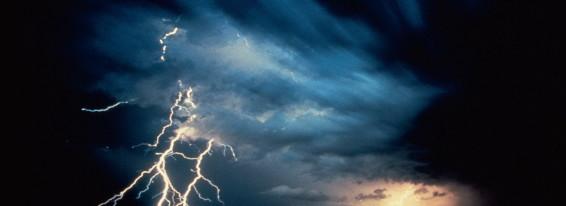 Severe Weather Procedures