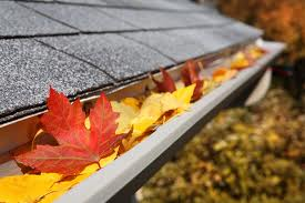 Fall Gutter Cleaning Is A Must